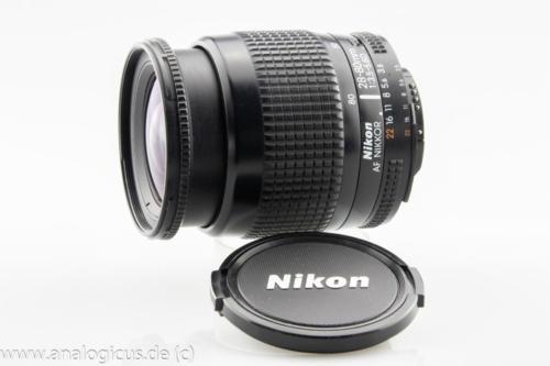 Nikon Nikkor 28-80mm 3.5-5.6 (51 von 56)