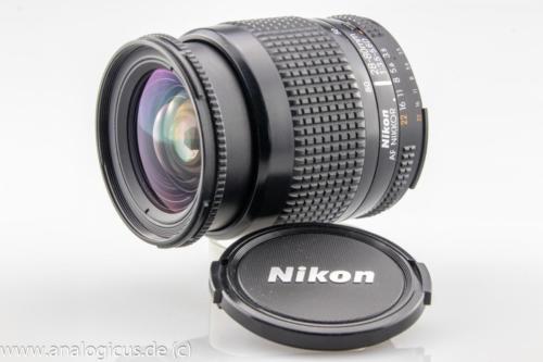 Nikon Nikkor 28-80mm 3.5-5.6 (52 von 56)