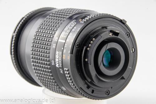 Nikon Nikkor 28-80mm 3.5-5.6 (53 von 56)