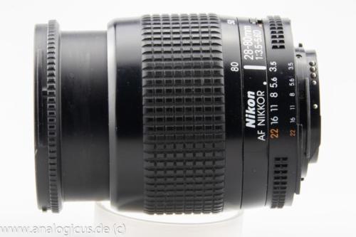 Nikon Nikkor 28-80mm 3.5-5.6 (54 von 56)