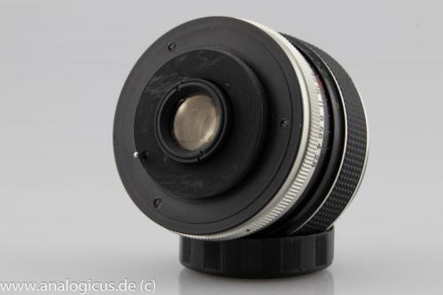 Porst automatic WW 35mm 2.8 (4 von 5)
