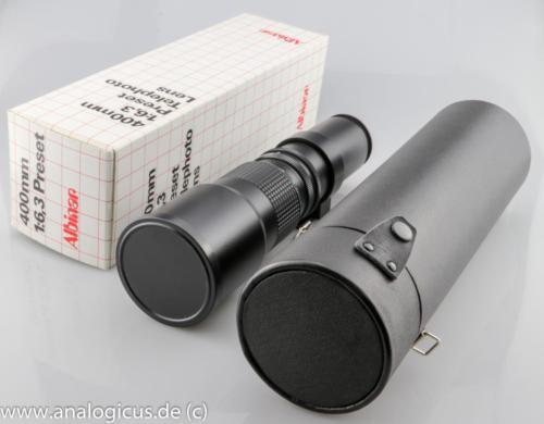 albinar 400mm--8