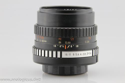 pentaflex 50 1.8-1-4